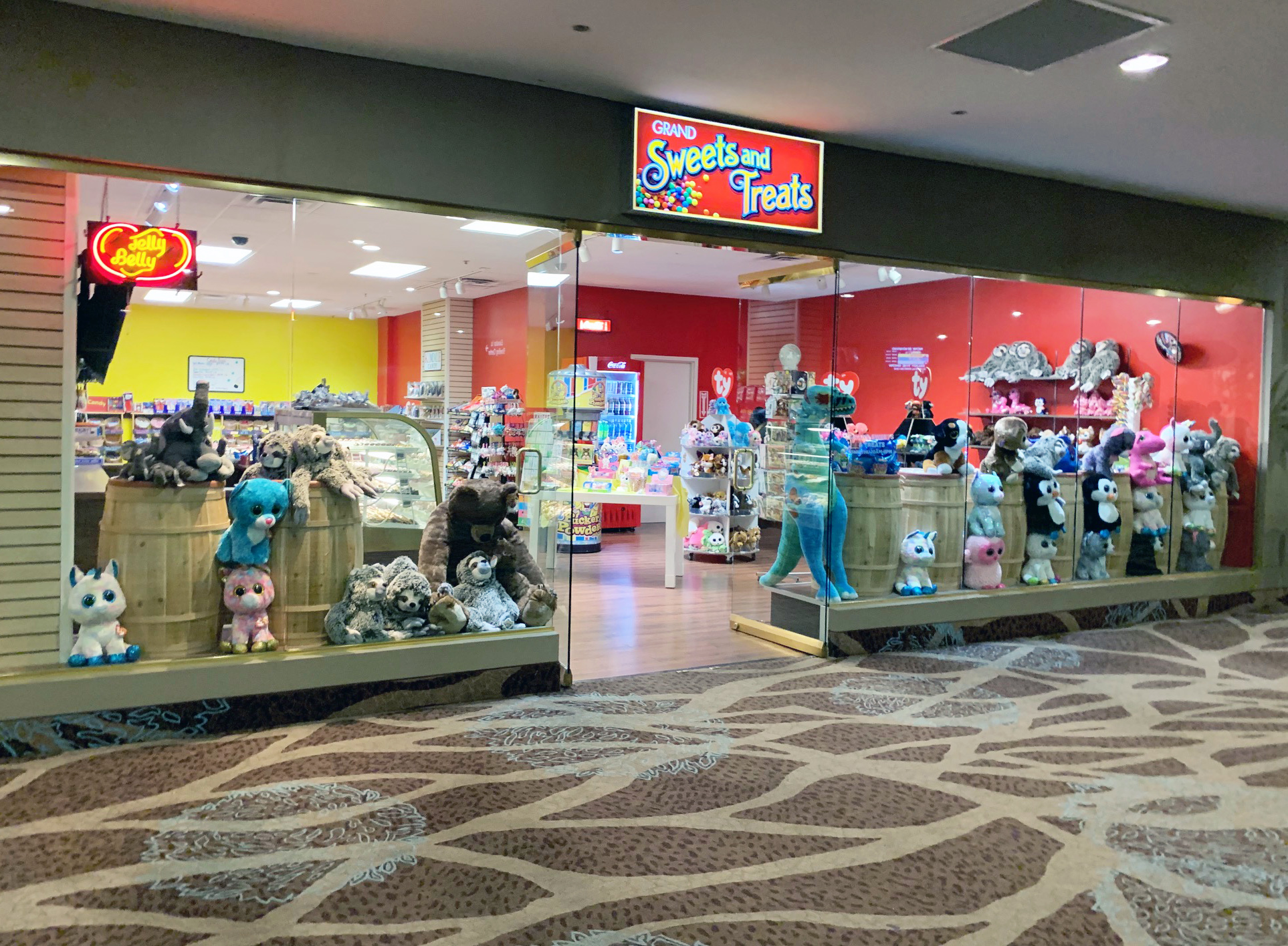 Go Karts Reno >> Grand Sierra Resort & Casino Reno: 8.9/10 - Full Review 2019